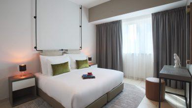 قريباً إفتتاح فندق دوسِت ريزيدنس دبي مارينا بعد تجديده بالكامل
