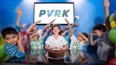 صورة ثلاث منصات جديدة للألعاب العائلية في مجمعفيرتشوال رياليتي