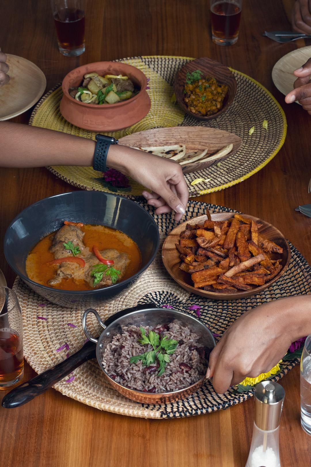آربان رتريت ابوظبي ترحب بمطاعم جديدة خلال دورتها الرابعة