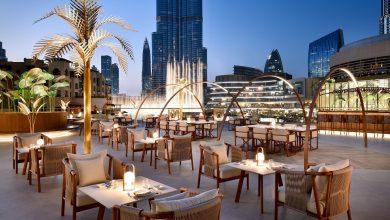مجموعة إعمار للضيافة تقدم طعام مجاني لضيوف فنادقها