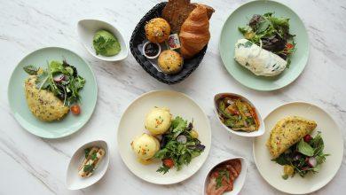 صورة مطعم ومخبز سارابيث يقدم قائمة فطور شهية من الصباح حتى المساء