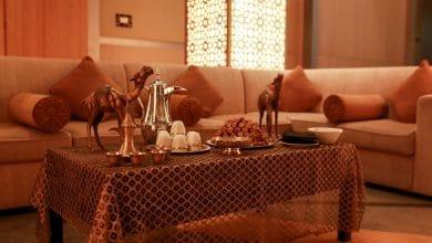 صورة عروض مدهشة خلال الشهر الكريم في فندق سوفيتل دبي داون تاون