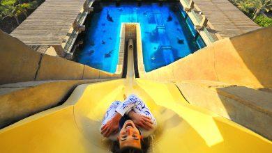 صورة أتلانتس النخلة في دبي يكرم ضيوفه ببطاقة اليومين