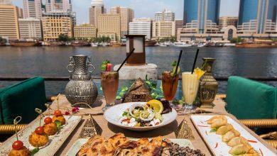 Photo of مطعم خوفو يقدم قائمة غداء جديدة بسعر 49 درهم إماراتي فقط