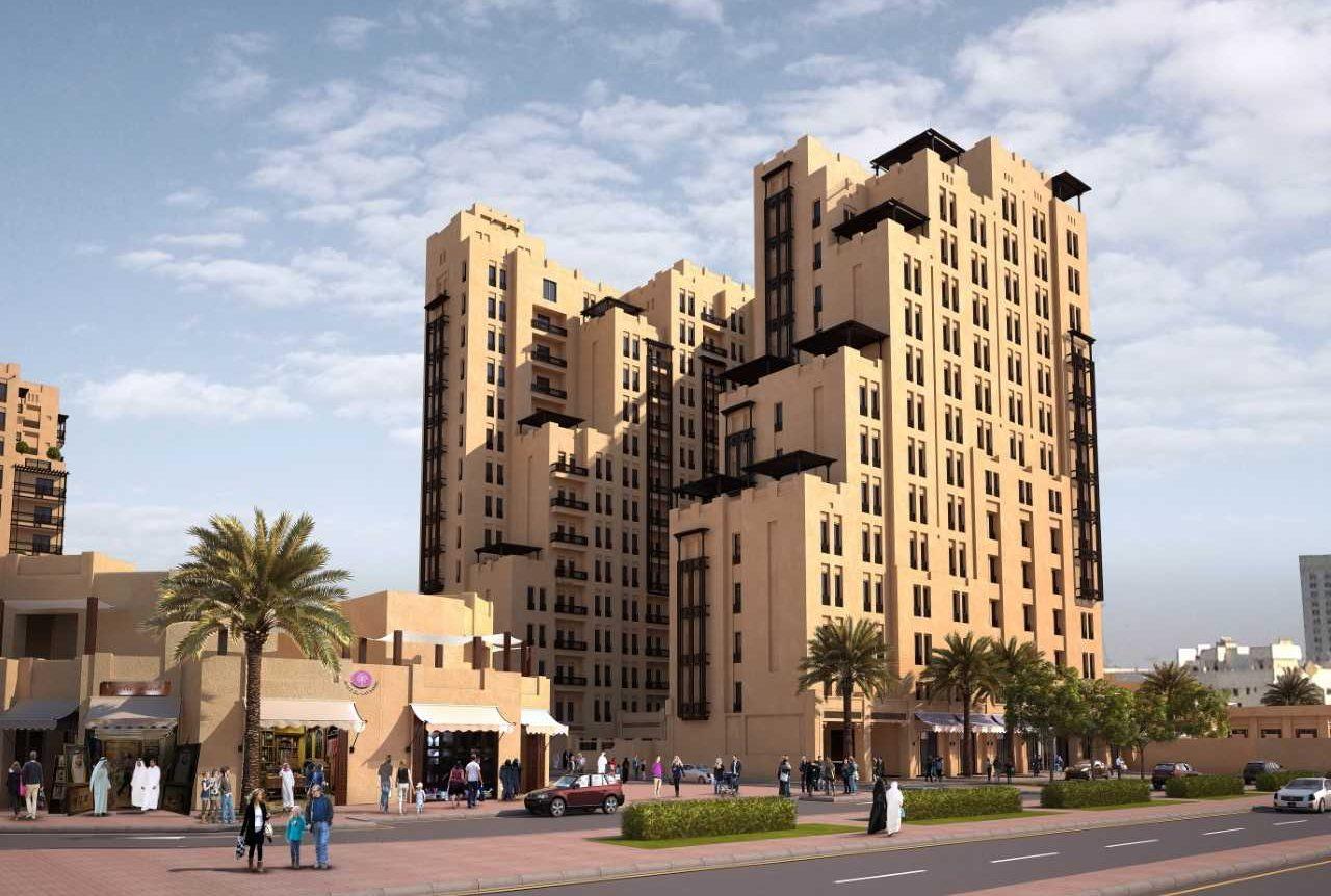 تعرف على عروض مجموعة حياة للفنادق في دبي خلال رمضان 2019