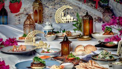 Photo of مطعم أوبا يقدم تجربة طعام مُستوحاة من الجزر اليونانية خلال شهر رمضان الكريم
