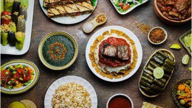 صورة مطعم ليفل ام يقدم مائدة إفطار فاخرة في مطعم ليفل ام دبي خلال رمضان 2019