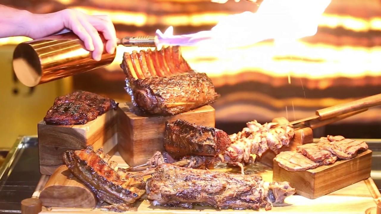 مطعم دورز فريستايل غريل يعلن عن عروضه لشهر رمضان المبارك