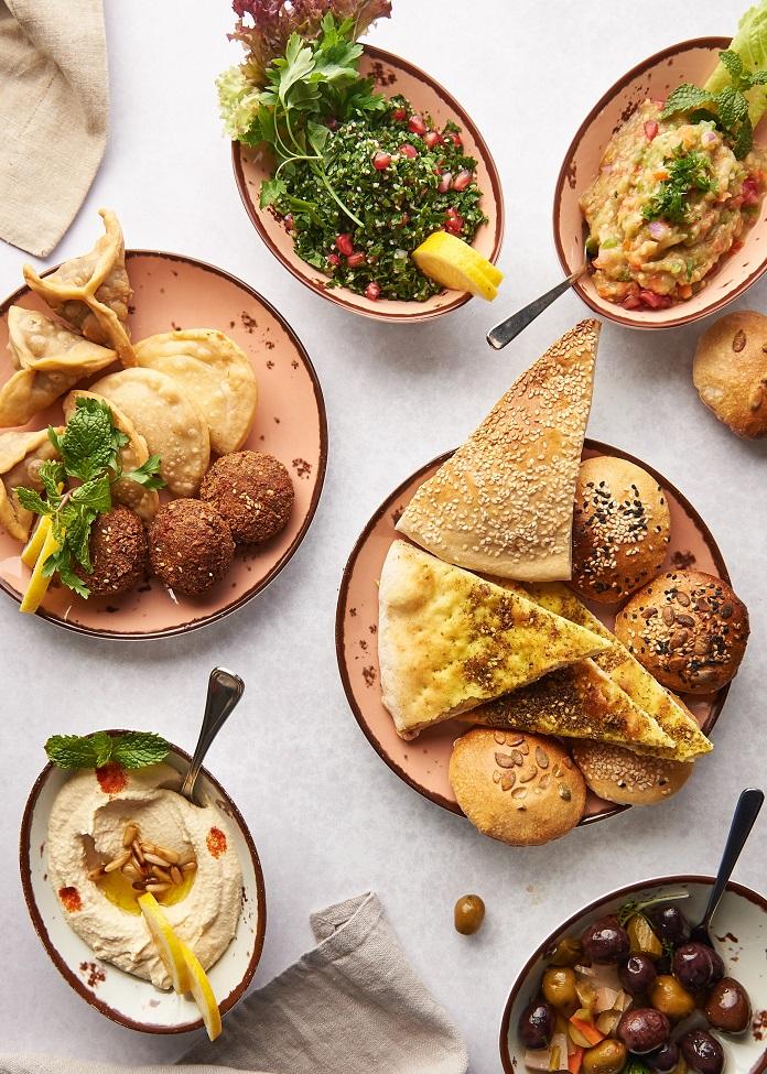 العروض الرمضانية في مطعم كيو ديز بنادي خور دبي للجولف واليخوت