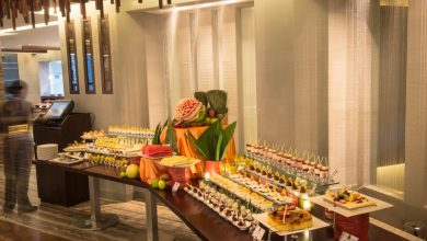 Photo of مطعم توشي الآسيوي يحتفل برأس السنة التايلندية