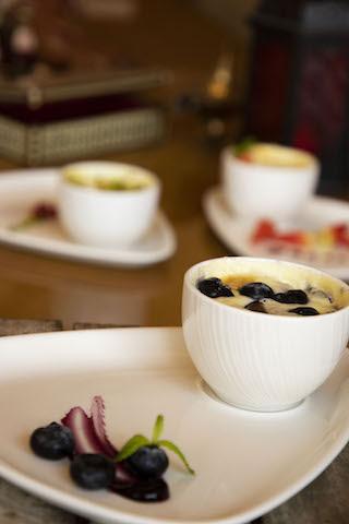 عروض الطعام في دبي فندق سويس أوتيل الغرير خلال رمضان المبارك 2019