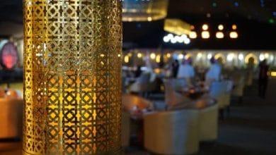 صورة فندق باب القصر أبوظبي ينظم خيمة التسامح الرمضانية 2019