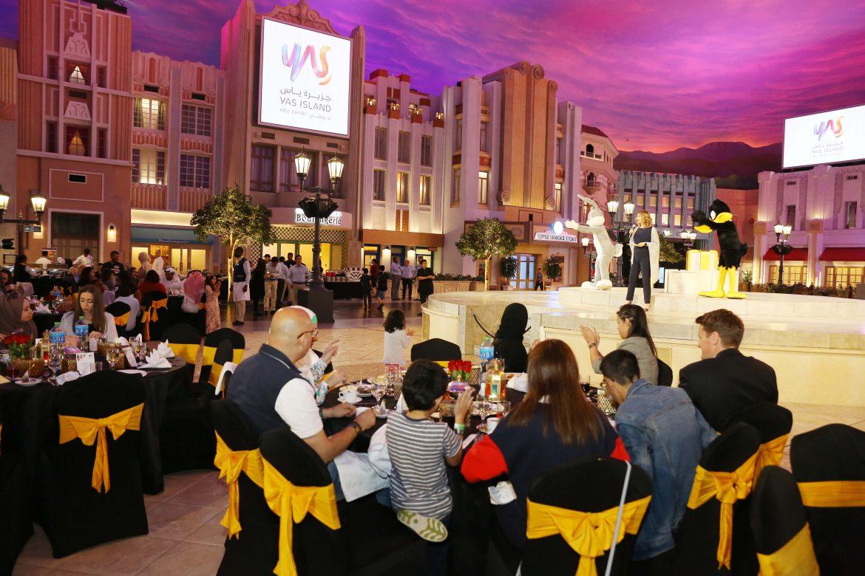 برنامج جوائز جزيرة ياس لمحتوى السفر 2019 الأول من نوعه