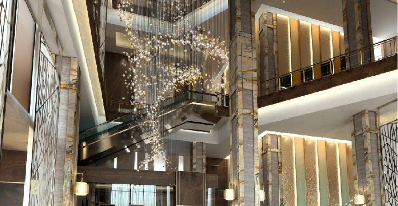 العروض الرمضانية في فندق جراند بلازا موفنبيك مدينة دبي للإعلام
