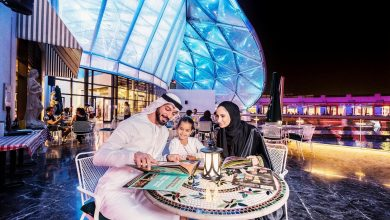 Photo of وجهة كاسكيد الترفيهية تقدم باقةٍ من العروض الخاصة خلال رمضان 2019