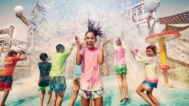 صورة جزيرة ياس تكشف عن باقة عروضها العائلية الخاصة بموسم الصيف 2019
