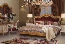 صورة حول الإمارات للمفروشات المنزلية تطلق مجموعة اثاث باللون الوردي