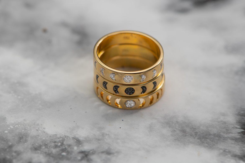 فابولا جولز تطلق تشكيلة مجوهرات جديدة احتفاءً بشهر رمضان 2019
