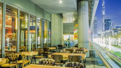 Photo of مطعم غوركان شيف ستيك هاوس يحتفي بعيد الفطر السعيد 2019