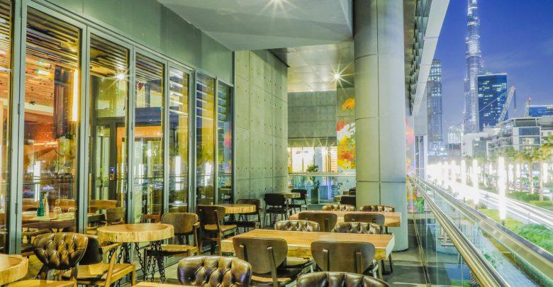 مطعم غوركان شيف ستيك هاوس يحتفي بعيد الفطر السعيد 2019