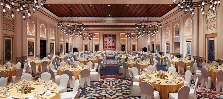 أفضل 10 خيم رمضانية في دبي خلال رمضان المبارك 2019
