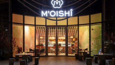 صورة علامة M'OISHÎ تقدم قائمة رمضانية حصرية في دبي و أبوظبي