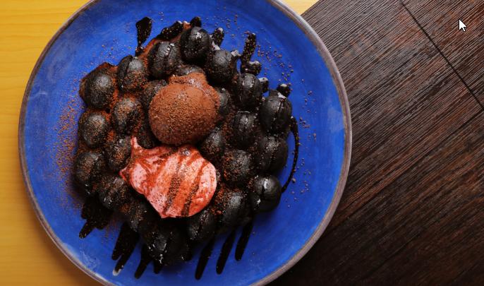 سكوبي كافيه يقدم قائمة آيس كريم بنكهة الأطايب المكسيكية إحتفاءاً بالصيف