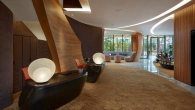 صورة المنتجع الصحي في فندق ماندارين أورينتال يقدم علاجات مميزة مستوحاة من المنطقة