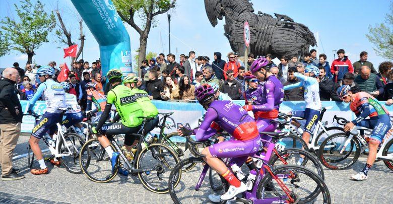 القصة الملهمة للاعب الدراجات الهوائية الإماراتي عبدالله سالم البلوشي
