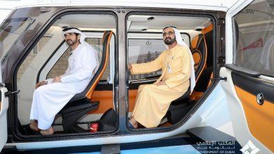 كل مع عليكم معرفته عن نظام التنقل الجديد مشروع سكاى واي في دبي