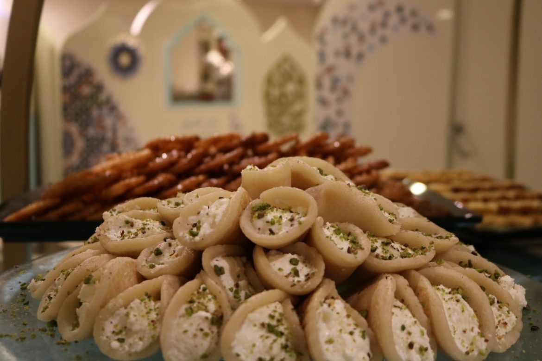 عروض الطعام في فندق ميلينيوم طيبة وفندق ميلينيوم العقيق خلال رمضان 2019