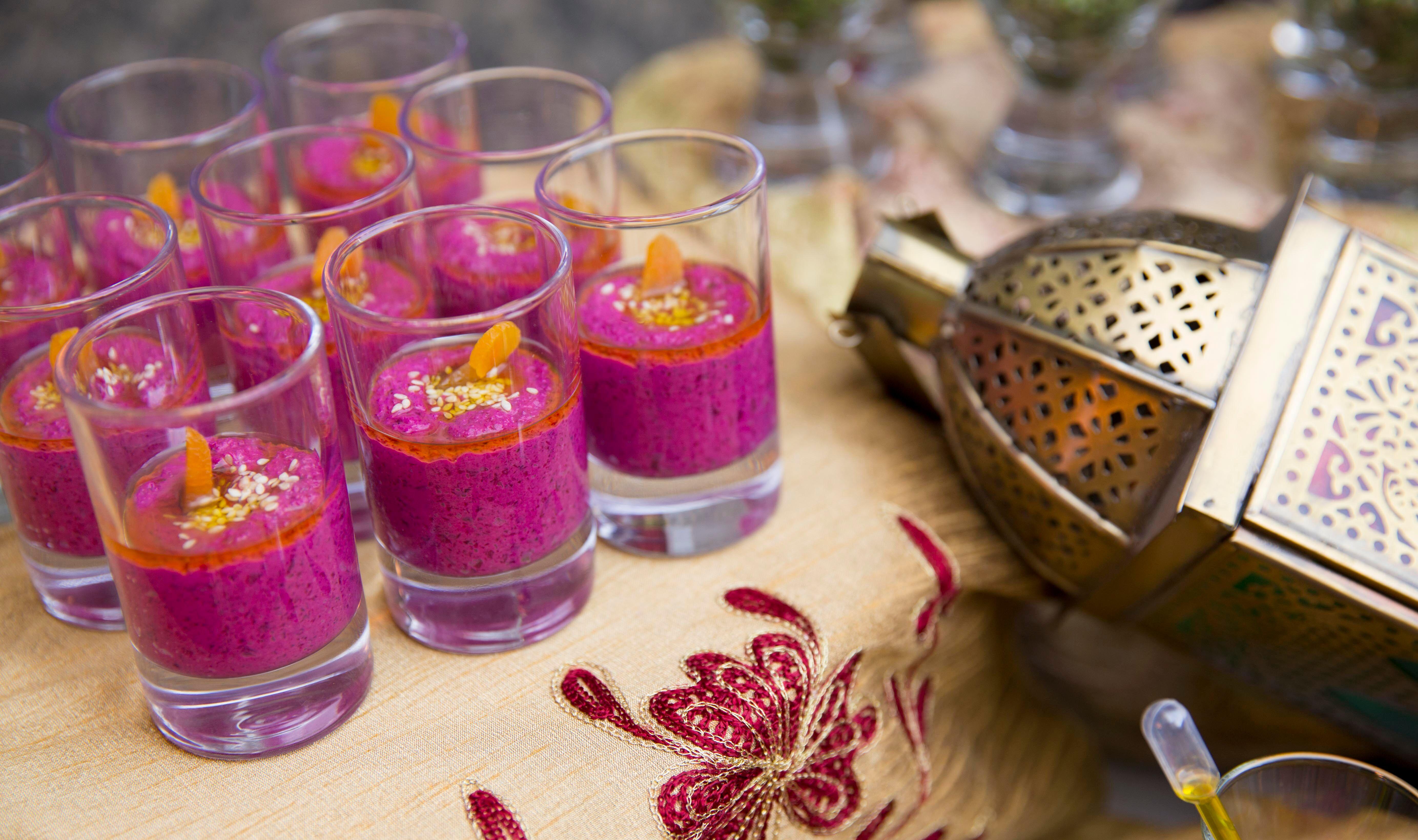 فندق الريتز كارلتون دبي ينظم مجلس رمضاني يستحق التجربة