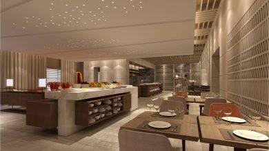 صورة فندق جرايتون ذو الأربع نجوم يستعد لإفتتاح أبوابه في بر دبي