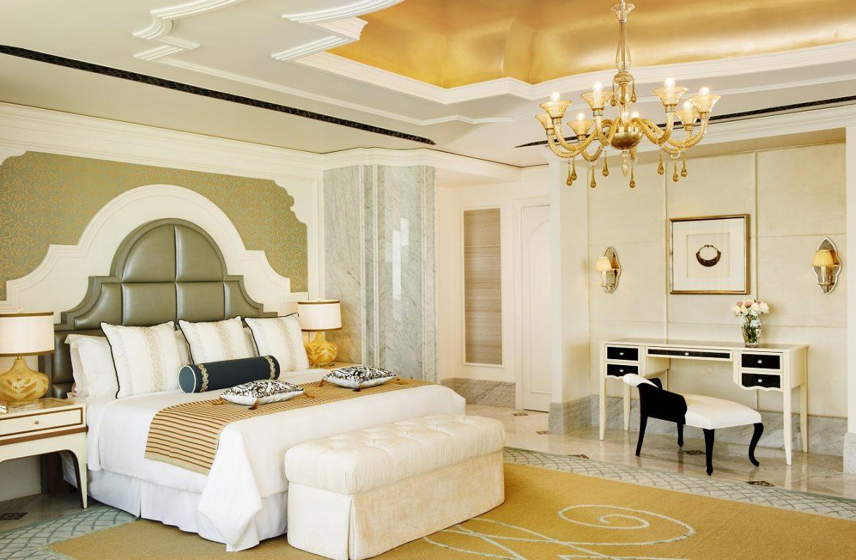 فندق سانت ريجيس أبوظبي يقدم ثلاث باقات إقامة إحتفاءاً بعيد الفطر 2019