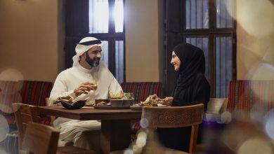 Photo of مطعم سبعة يقدم تجربة ضيافة عربية إحتفاءاً بشهر رمضان 2019