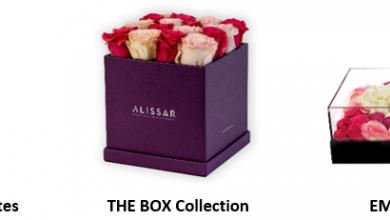 Photo of أزهار أليسار تقدم هدايا مثالية فاخرة بأسعار مناسبة خلال رمضان المبارك