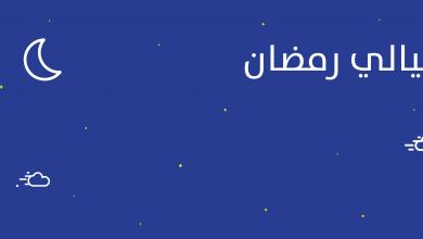 Photo of مؤسسة الشارقة للفنون تنظم فعالية ليالي رمضان 2019 لجميع الأعمار