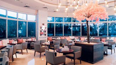 Photo of مطعم باونتي بيتس يقدم بوفيه إفطار صحية خلال رمضان المبارك