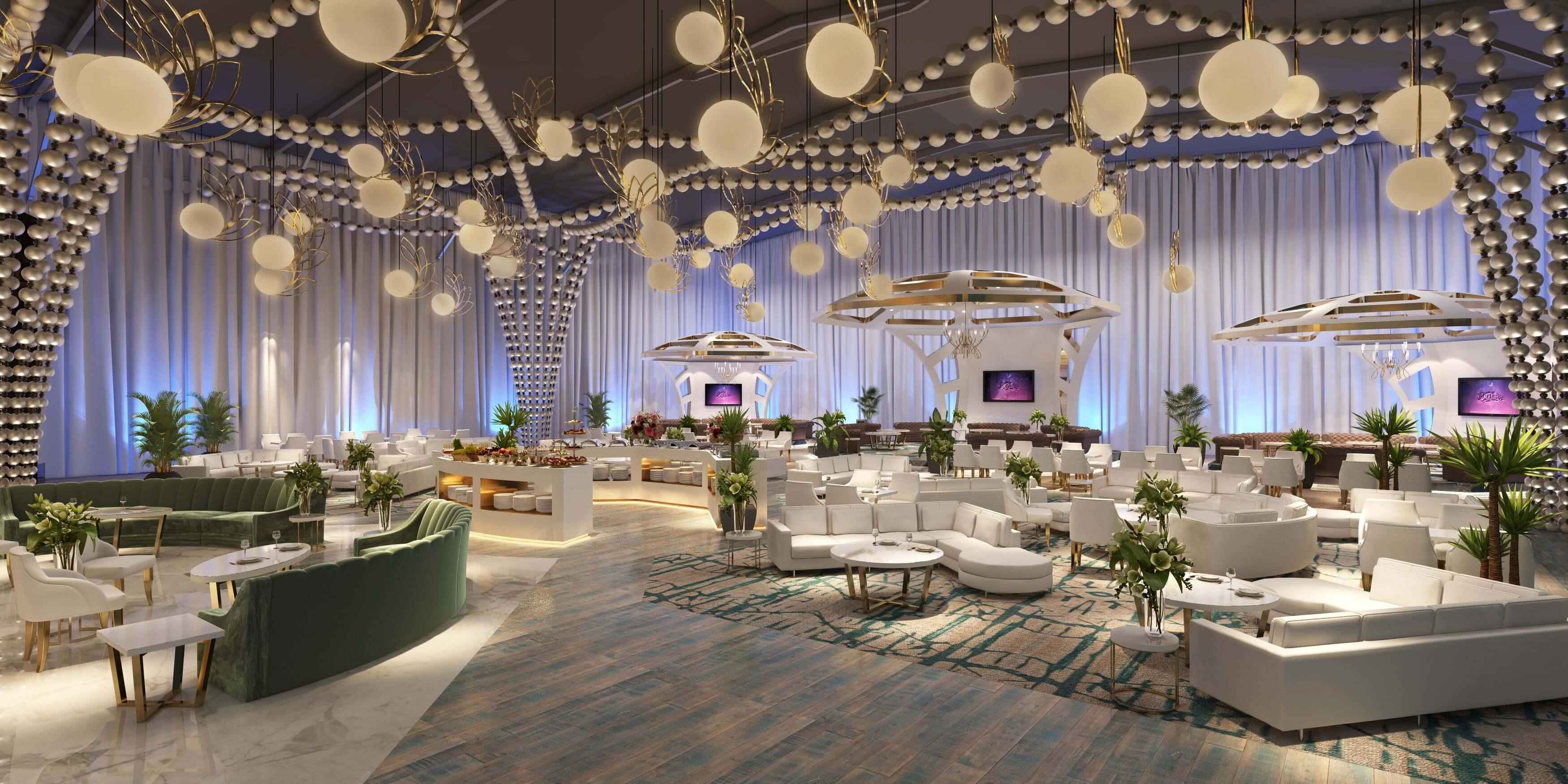 سيتي ووك دبي يستضيف خيمة دانة الرمضانية 2019 طوال الشهر الكريم