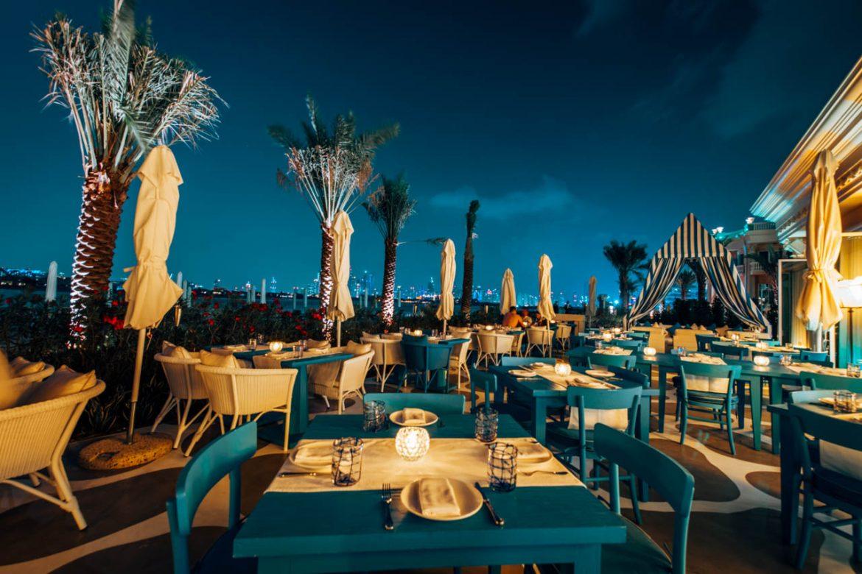 مطعم فيلاموري يقدم قائمة إفطار شامية إحتفاءاً بشهر رمضان 2019