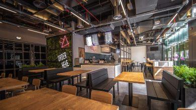Photo of مطعم بيكل يفتتح أبوابه في دبي ليقدم ألذ أنواع البرجر الأمريكي
