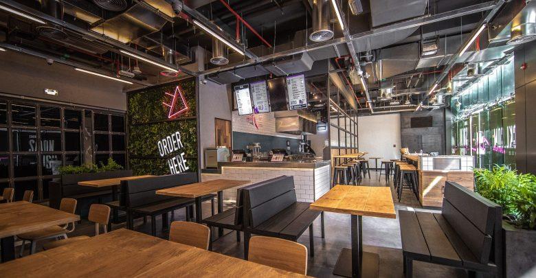 مطعم بيكل يفتتح أبوابه في دبي ليقدم ألذ أنواع البرجر الأمريكي