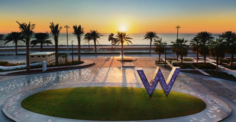 فندق دبليو دبي يعلن عن عروضه لشهر رمضان و فصل الصيف 2019