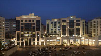 صورة عروض فنادق حياة بليس دبي إحتفالاً بعيد الفطر السعيد 2019