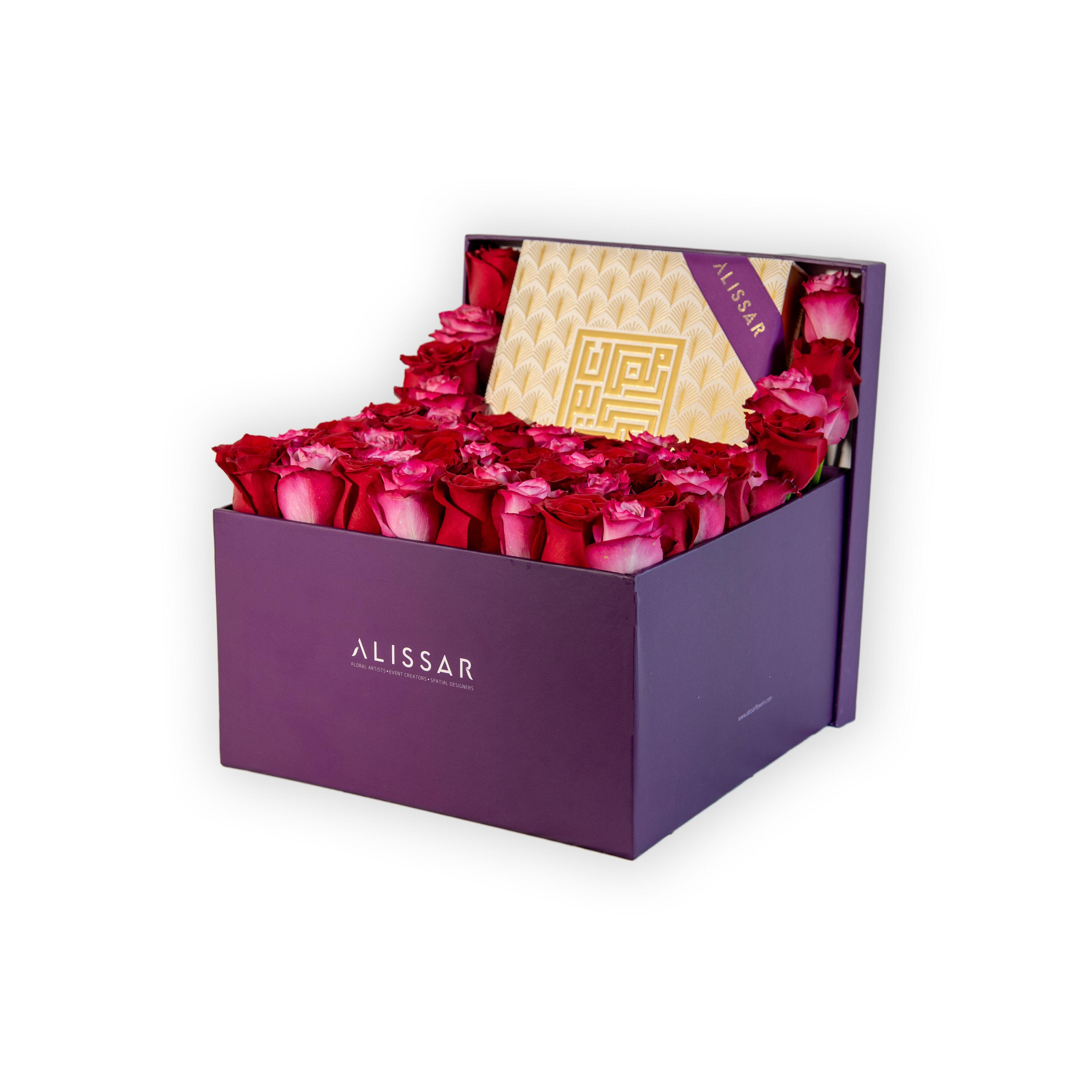 أزهار أليسار تقدم هدايا مثالية فاخرة بأسعار مناسبة خلال رمضان المبارك