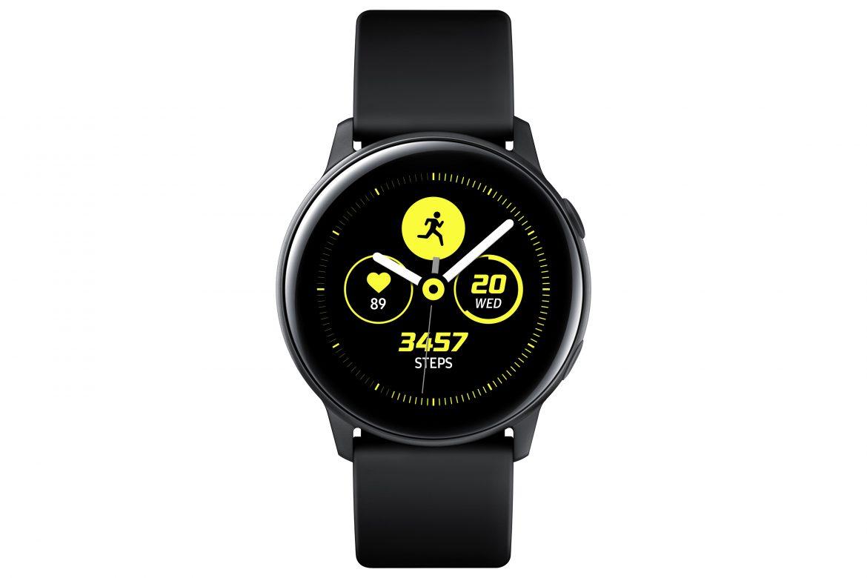 ساعة Galaxy Watch Active