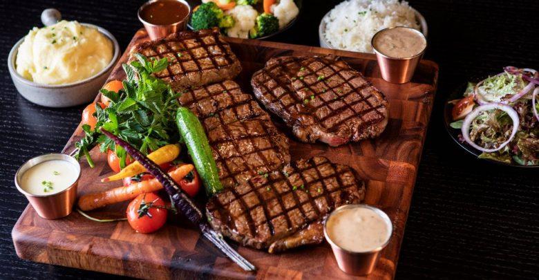 عروض المطاعم التابعة لمجموعة فود فاند إنترناشيونال خلال رمضان 2019