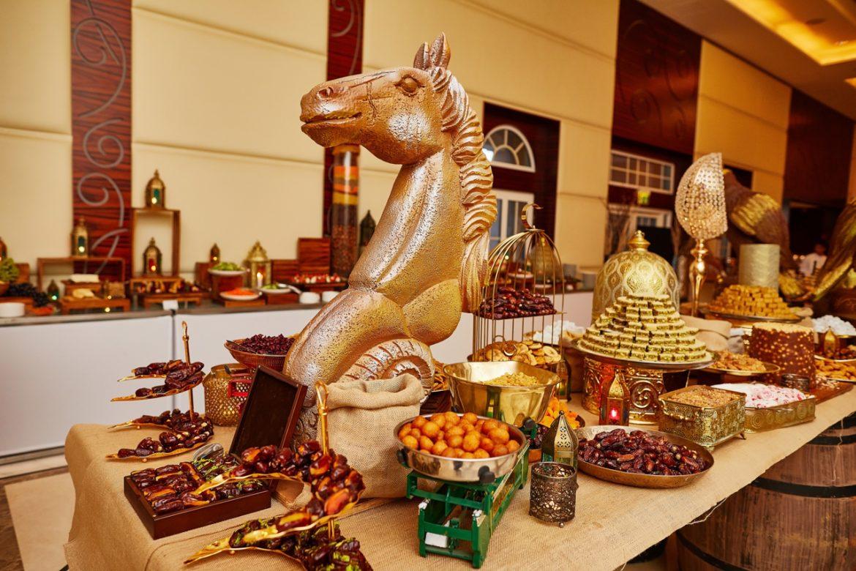 عروض فندق ومنتجع ويستن دبي الميناء السياحي إحتفاءاً بشهر رمضان 2019