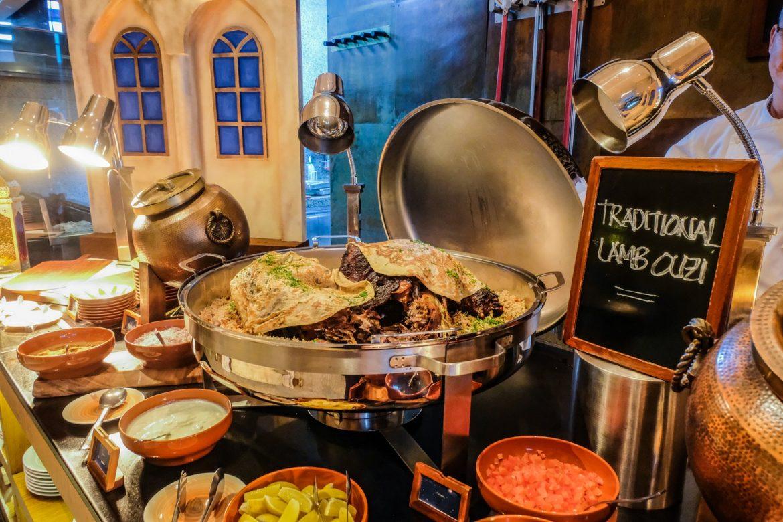 دبي فستيفال سيتي يقدم عروض شيقة وصفقات رائعة طوال الشهر الكريم