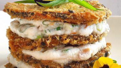 صورة مطعم ماستر شيف ذا تي في إكسبيرينس يقدم قائمة طعام جديدة إحتفالاً بالعيد